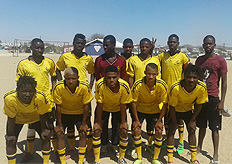 Swakopmund Football Club
