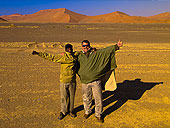 Sossusvlei by Blaine Harrington, Travel Photographer